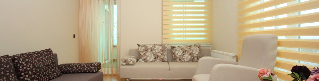 Wooden Venetian Blinds London