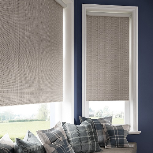 Costello Almond Roller Blinds London