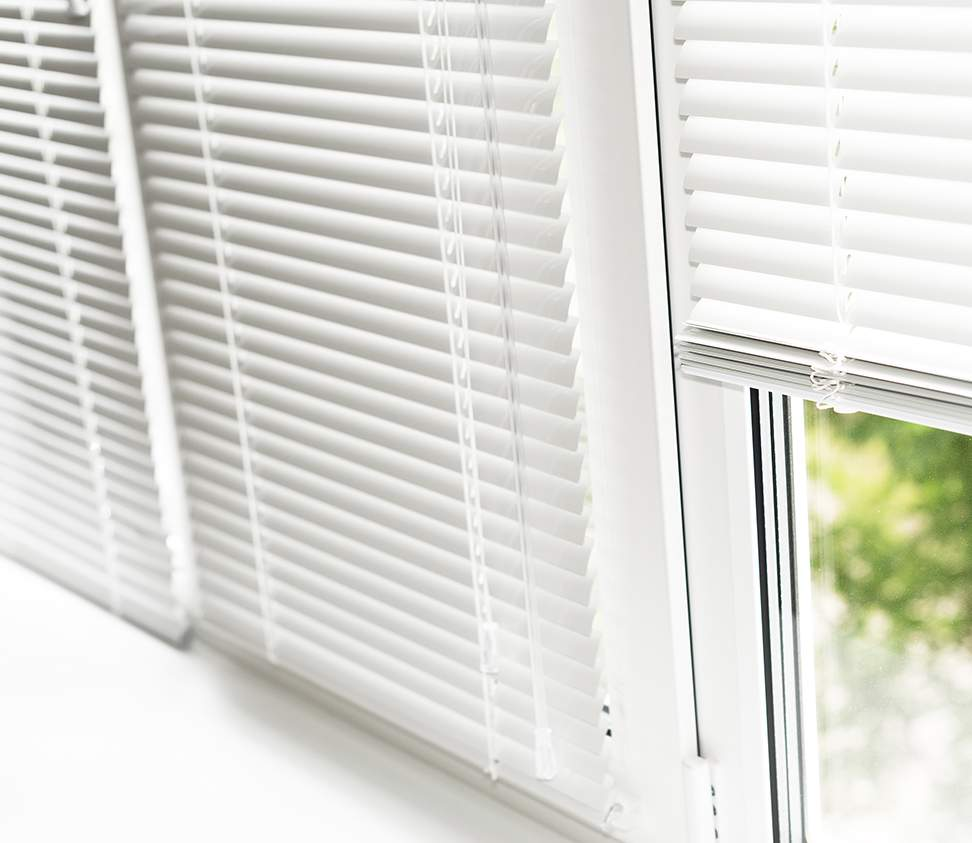 Perfect Fit Aluminium Venetian Blinds London